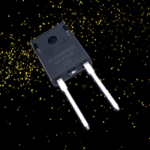 Dual 650V Silicon Carbide Diode
