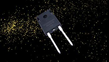 Dual 650V Silicon Carbide Diode